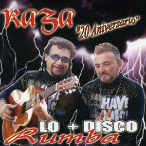Lo + Disco Rumba