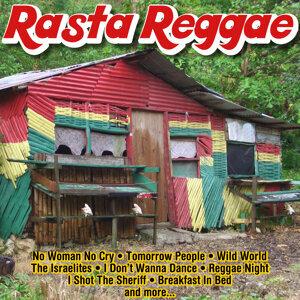 Rasta Reggae
