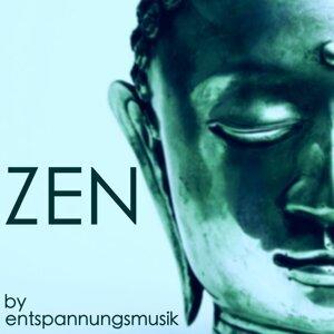 Zen - Entspannungsübungen bei Stress, Meditation Musik für Entspannung, Schlafstörungen & Tiefschlaf