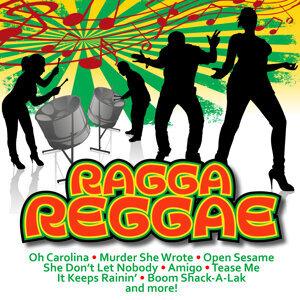 Ragga Reggae