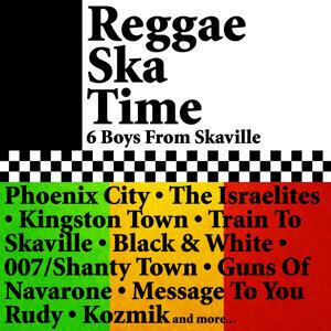 Reggae Ska Time