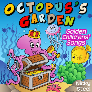 Octopus's Garden - Golden Childrens' Songs