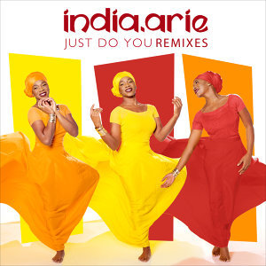 Just Do You - Remixes