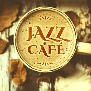 Jazz Café – Guitar Piano Jazz, Best Background Music for Waiting Room & Café, Easy Listening Instrumental Sounds