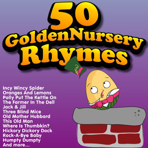 50 Golden Nursery Rhymes