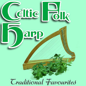 Celtic Folk Harp