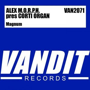 Magnum (Alex M.O.R.P.H. Presents Corti Organ)