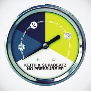 No Pressure EP