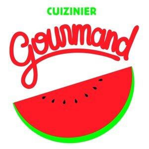 Gourmand EP