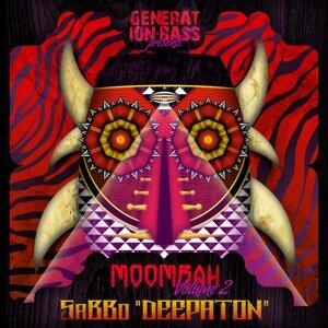 Deepaton: Moombahton, Vol. 2