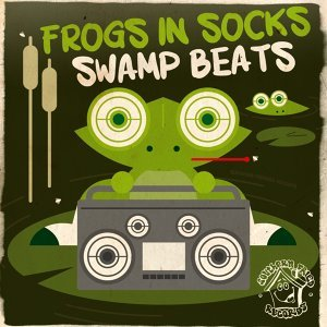 Swamp Beats EP
