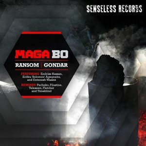 Ransom EP