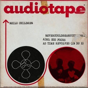 Never Could Be Any Other Way - Audiotape