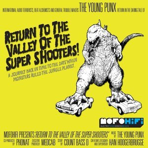 Return to the Valley of the Super Shooters