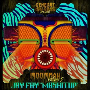 Mashitup - Generation Bass Presents Moombahton Vol 5