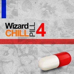 Chill Pill 4