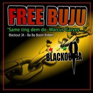 FREE BUJU - Ba Ba Boom Riddim