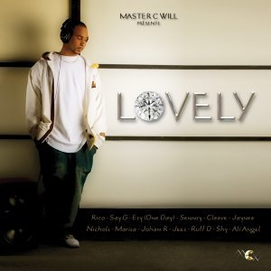 Lovely, vol. 1 - Master C Will présente Lovely