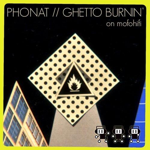 Ghetto Burnin' - 2011 Remixes