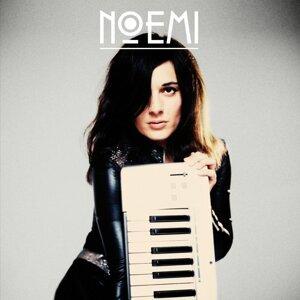 Noemi - EP