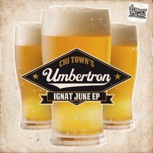 Ignat Juke EP - Chi Town's