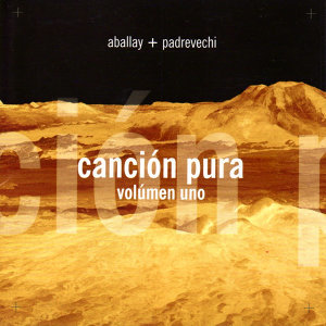 Cancion Pura, Vol. 1
