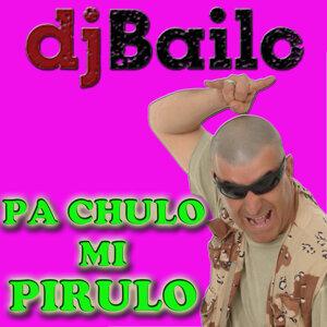 Pa Chulo Mi Pirulo