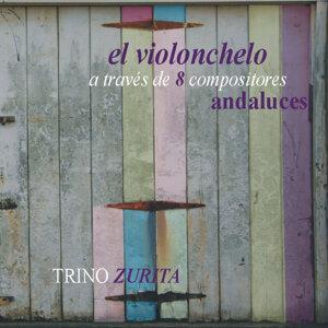El Violonchelo a Través de Ocho Compositores Andaluces