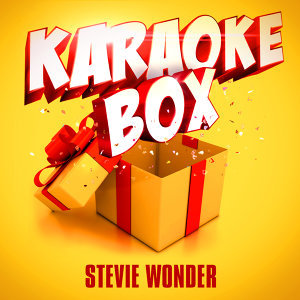 Karaoke Box: Stevie Wonder's Greatest Hits