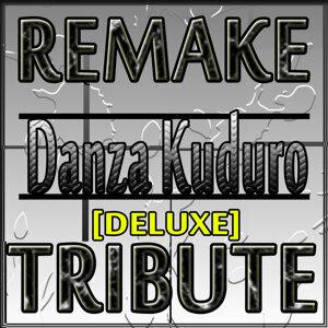 Danza Kuduro - Single Deluxe (Tribute To Don Omar)