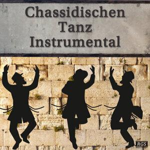 Chassidischen Tanz Instrumental