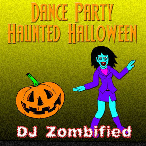 Dance Party Haunted Halloween