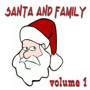 Santa and the Family, Vol. 1