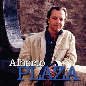 Alberto Plaza