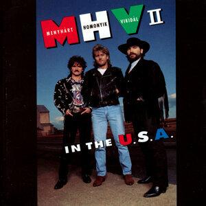 MHV in the U.S.A.