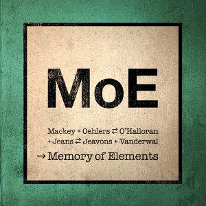 Memory of Elements