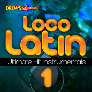 Loco Latin Ultimate Hit Instrumentals, Vol. 1