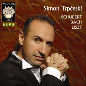 Schubert / Bach / Liszt - Wigmore Hall Live