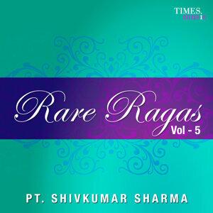 Rare Ragas Vol. 5