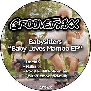 Baby Loves Mambo EP