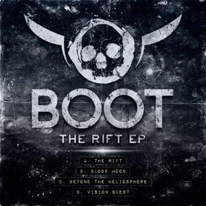 The Rift EP