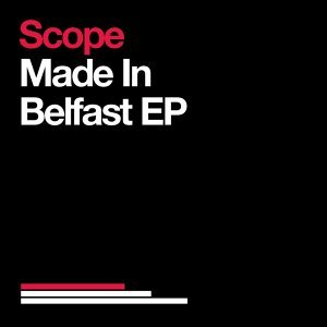 Made In Belfast EP