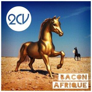 Bacon / Afrique