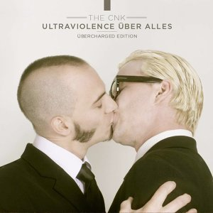 Ultraviolence Über Alles - Übercharged Edition