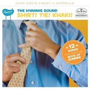 Shirt! Tie! Khaki!