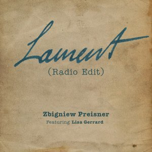 Lament - Radio Edit
