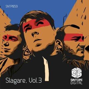 Slagare, Vol. 3