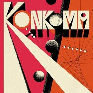 KonKoma - Soundway Records