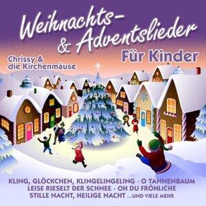 Weihnachts- & Adventslieder Für Kinder