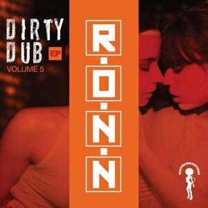 Dirty Dub, Vol. 5 - EP